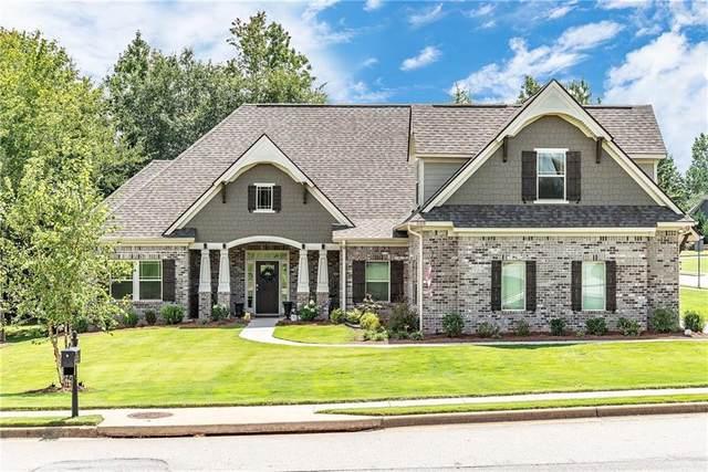 508 Bennington Court, AUBURN, AL 36830 (MLS #148044) :: Kim Mixon Real Estate
