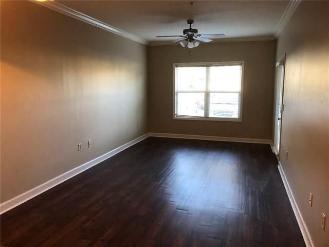 607 W Glenn Avenue #111, AUBURN, AL 36830 (MLS #148049) :: Kim Mixon Real Estate