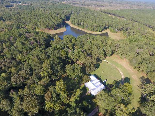 475 Lee Road 181, OPELIKA, AL 36804 (MLS #148060) :: Crawford/Willis Group