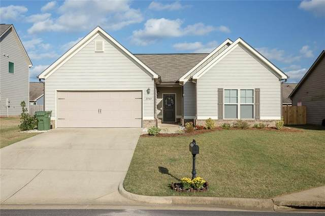 2709 Tara Court, OPELIKA, AL 36804 (MLS #148065) :: Crawford/Willis Group