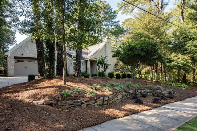 1033 N College Street, AUBURN, AL 36830 (MLS #148069) :: Kim Mixon Real Estate