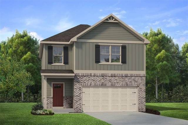 2604 Brittany Lane, OPELIKA, AL 36804 (MLS #148072) :: Crawford/Willis Group