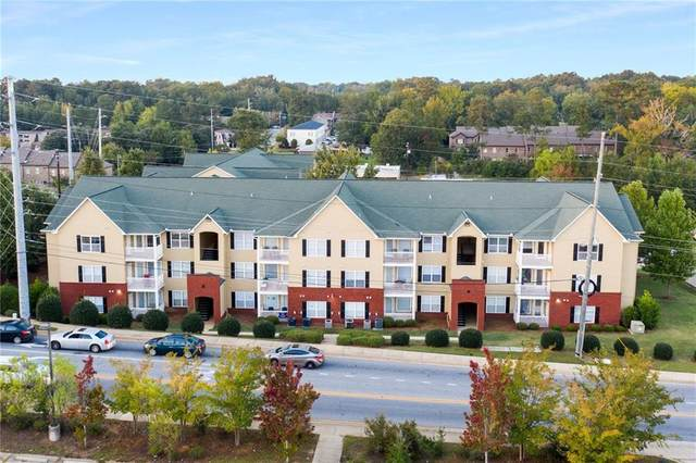 340 N Donahue Drive B304, AUBURN, AL 36830 (MLS #148078) :: Kim Mixon Real Estate