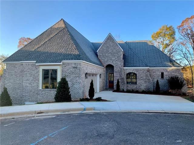 996 Fairview Drive, AUBURN, AL 36830 (MLS #148084) :: Kim Mixon Real Estate
