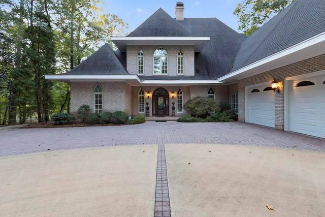 2405 Pinewood Place, AUBURN, AL 36830 (MLS #148100) :: Crawford/Willis Group
