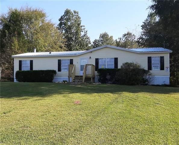 47 Lee Road 638, SALEM, AL 36874 (MLS #148109) :: Kim Mixon Real Estate