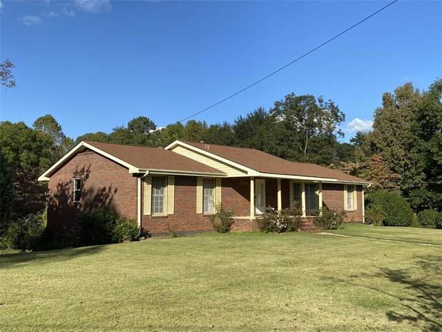 200 Etowah Avenue, OPELIKA, AL 36801 (MLS #148139) :: Crawford/Willis Group