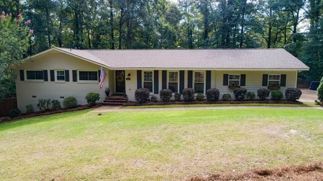 1212 Owens Road, AUBURN, AL 36830 (MLS #148144) :: The Mitchell Team