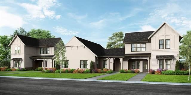 543 Grey Oak Circle #64, AUBURN, AL 36830 (MLS #148158) :: Crawford/Willis Group