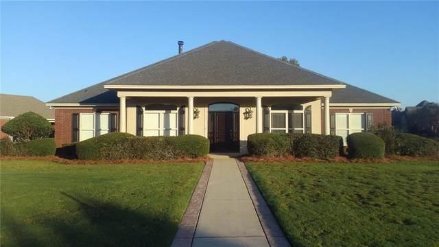 9600 Lochfield Drive, PIKE RD, AL 36064 (MLS #148166) :: The Mitchell Team