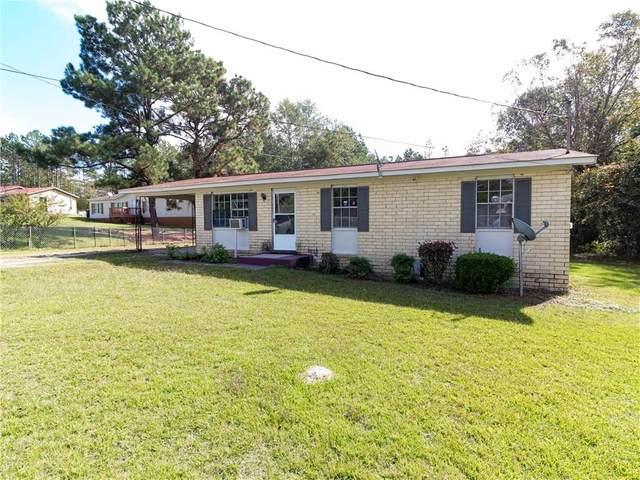 5406 County Road 24, AUBURN, AL 36830 (MLS #148168) :: Crawford/Willis Group
