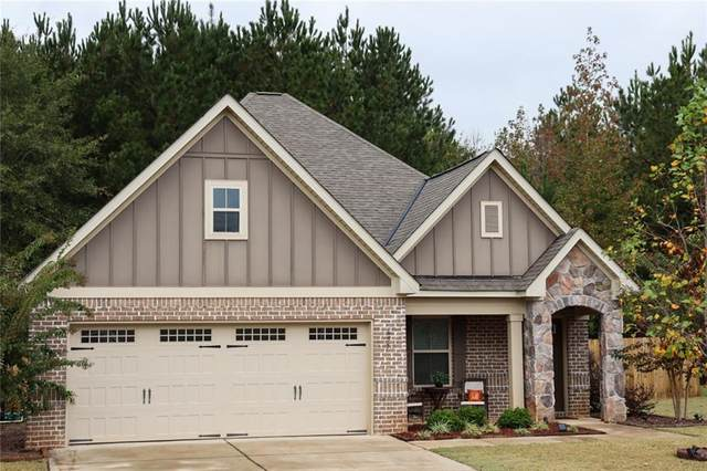 655 Deer Run Road, AUBURN, AL 26832 (MLS #148182) :: Kim Mixon Real Estate