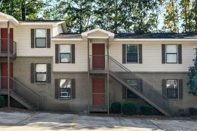 449 N Donahue Drive C19, AUBURN, AL 36832 (MLS #148183) :: Crawford/Willis Group