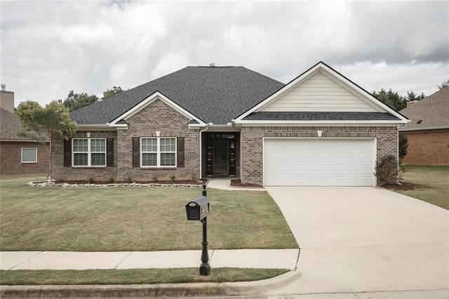 1446 Cloverbrook Circle, AUBURN, AL 36832 (MLS #148202) :: The Mitchell Team