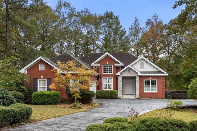 1225 Grove Park, AUBURN, AL 36830 (MLS #148220) :: Crawford/Willis Group