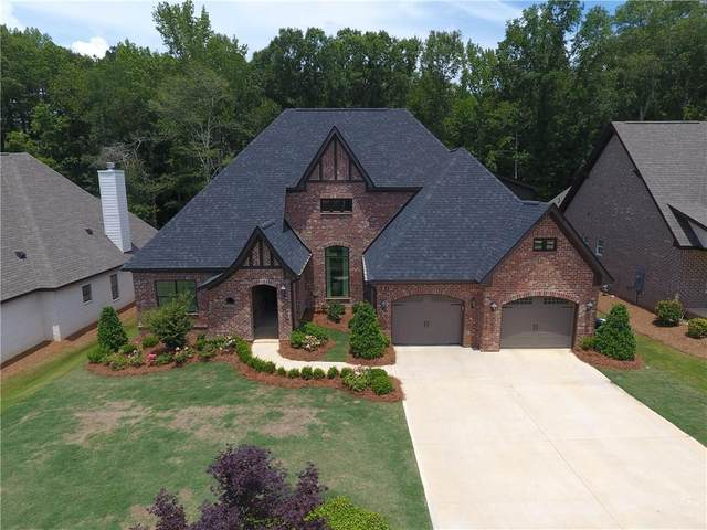 1745 Lois Lane, AUBURN, AL 36832 (MLS #148225) :: The Mitchell Team