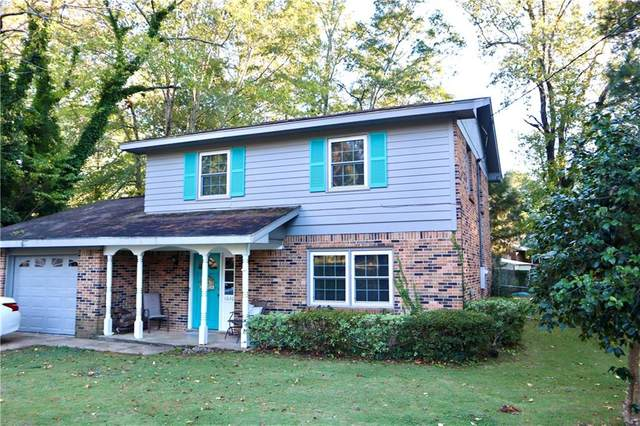 1030 Stage Road, AUBURN, AL 36830 (MLS #148239) :: The Mitchell Team