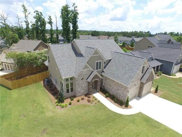 2198 Quail Court, AUBURN, AL 36879 (MLS #148262) :: Kim Mixon Real Estate