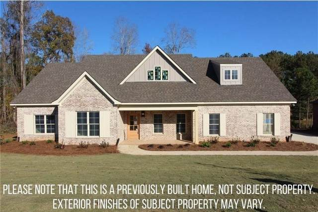 1026 Ski Spray Point, OPELIKA, AL 36804 (MLS #148281) :: Crawford/Willis Group