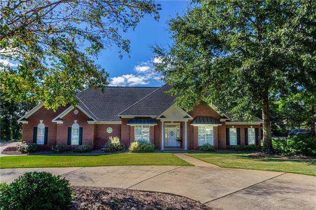 1417 Fall Branch Road, PHENIX CITY, AL 36867 (MLS #148282) :: Crawford/Willis Group