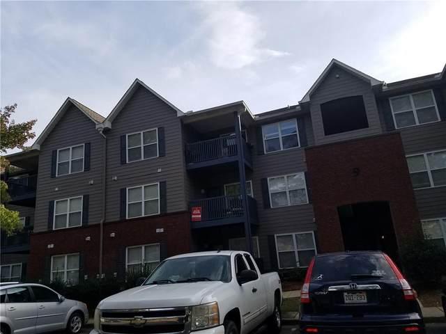 1114 S College Street #9201, AUBURN, AL 36830 (MLS #148288) :: Crawford/Willis Group
