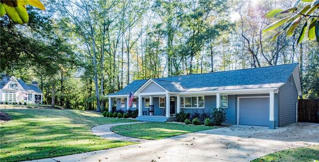602 Dumas Drive, AUBURN, AL 36830 (MLS #148290) :: The Mitchell Team