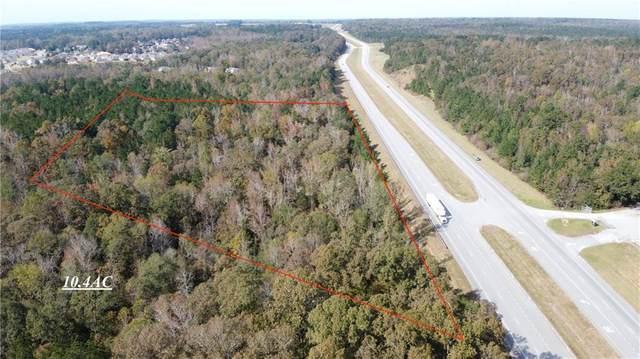 0 Highway 280, AUBURN, AL 36830 (MLS #148294) :: Crawford/Willis Group