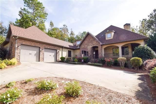1512 Turn Lake Court, AUBURN, AL 36830 (MLS #148316) :: Kim Mixon Real Estate
