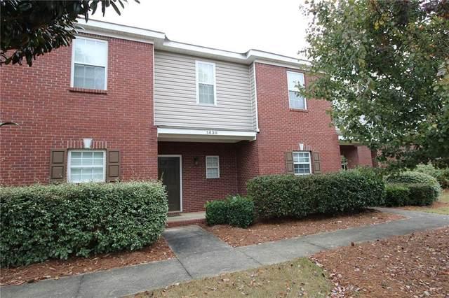 1436 S Donahue Drive B, AUBURN, AL 36380 (MLS #148328) :: Kim Mixon Real Estate