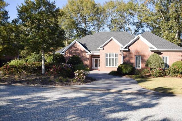612 Belmonte Drive, AUBURN, AL 36830 (MLS #148330) :: Crawford/Willis Group