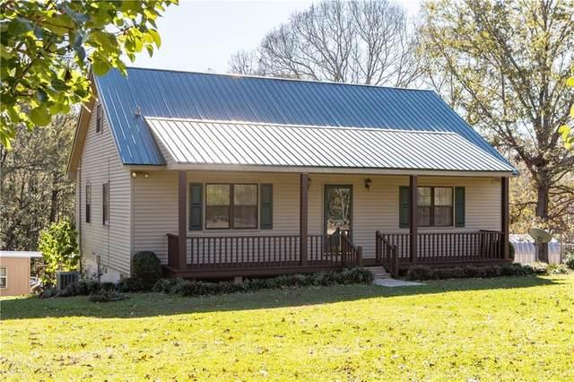 430 Lee Road 257, OPELIKA, AL 36804 (MLS #148346) :: Kim Mixon Real Estate