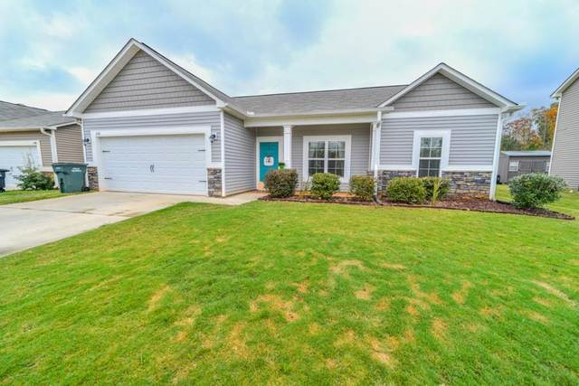 2310 Cobblestone Drive, OPELIKA, AL 36804 (MLS #148351) :: The Mitchell Team