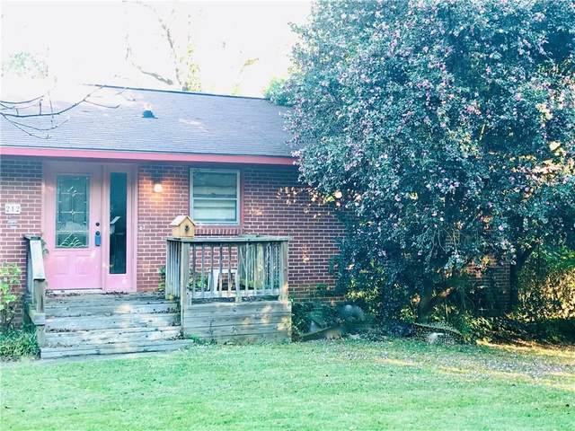 212 Dogwood Drive, AUBURN, AL 36830 (MLS #148359) :: Crawford/Willis Group