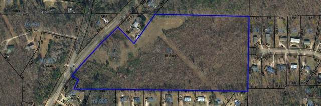 7611 Us Highway 29 N, CUSSETA, AL 36852 (MLS #148368) :: Crawford/Willis Group