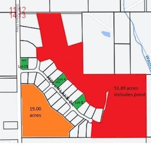 TBD Hidden Lake Drive, TALLASSEE, AL 36078 (MLS #148392) :: Crawford/Willis Group