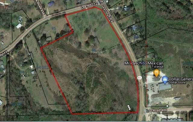 7800 Al Highway 51, OPELIKA, AL 36804 (MLS #148400) :: Crawford/Willis Group