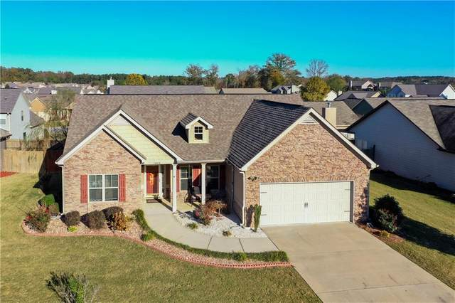 2805 Tara Court, OPELIKA, AL 36804 (MLS #148402) :: The Mitchell Team
