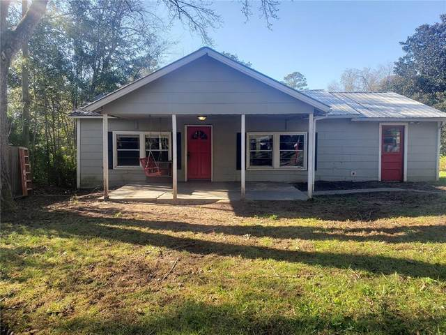 302 Hodge Street, VALLEY, AL 36854 (MLS #148406) :: Crawford/Willis Group