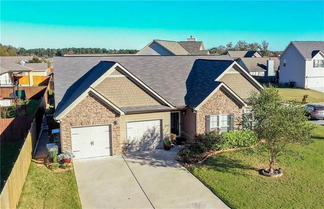 2703 Tara Court, OPELIKA, AL 36804 (MLS #148413) :: The Mitchell Team