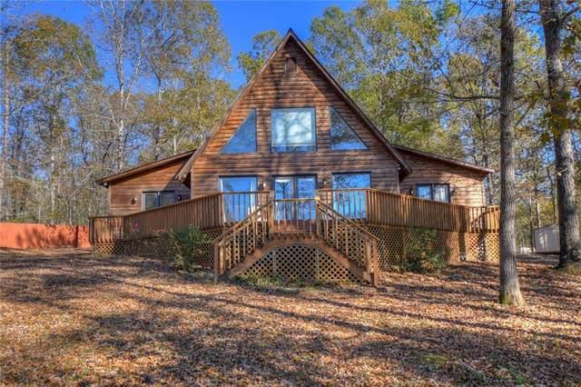 282 Lee Road 266, CUSSETA, AL 36852 (MLS #148416) :: Kim Mixon Real Estate