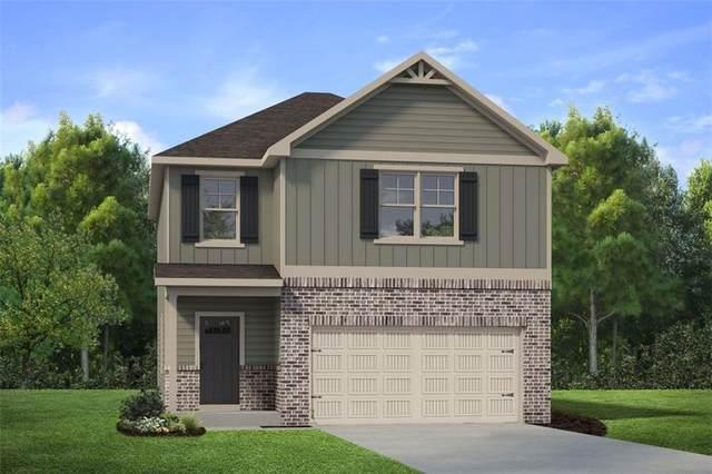 2611 Dunstan Lane, OPELIKA, AL 36804 (MLS #148440) :: Crawford/Willis Group