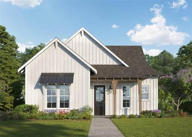 11 Red Road, OPELIKA, AL 36801 (MLS #148441) :: Kim Mixon Real Estate