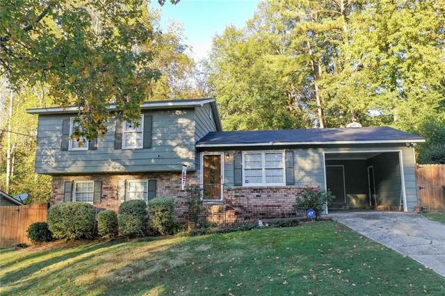 2002 46TH Street, PHENIX CITY, AL 36867 (MLS #148442) :: Crawford/Willis Group