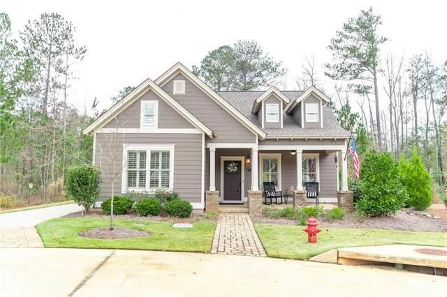 3630 Eagle Nest, OPELIKA, AL 36801 (MLS #148444) :: Kim Mixon Real Estate