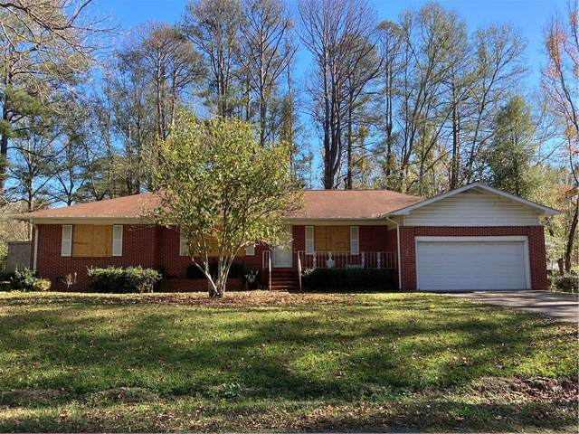 1220 N Lincoln Street, ALEXANDER CITY, AL 35010 (MLS #148468) :: The Mitchell Team