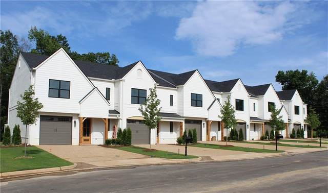 1301 Parker Place, AUBURN, AL 36832 (MLS #148476) :: Crawford/Willis Group