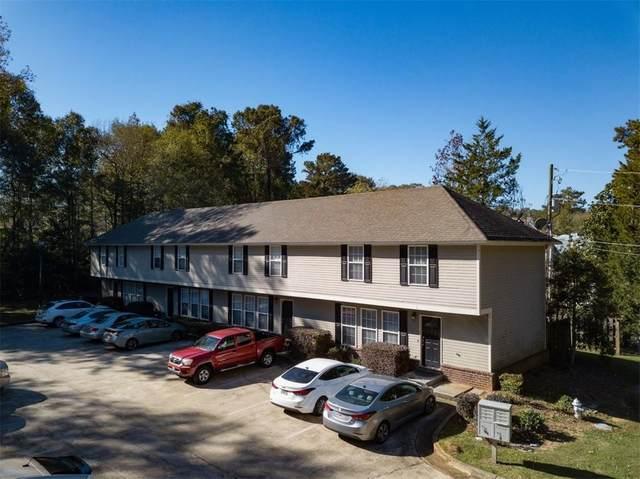440 Martin Avenue #1, AUBURN, AL 36830 (MLS #148480) :: Crawford/Willis Group