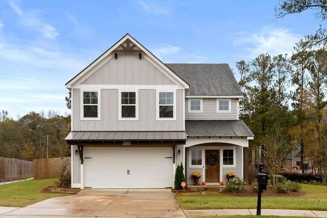 2055 Mohican Drive, AUBURN, AL 36879 (MLS #148503) :: Kim Mixon Real Estate