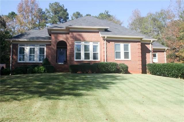 220 Village Drive, LAGRANGE, GA 30240 (MLS #148522) :: Crawford/Willis Group