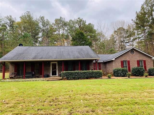 600 Lee Road 965, VALLEY, AL 36854 (MLS #148527) :: Kim Mixon Real Estate